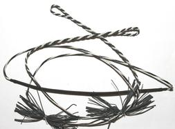"""54"""" flemish twist D97 high performance bow string for 58"""" re"""
