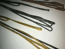 FLEMISH TWIST B-50 RECURVE Bow String Bowstring Archery - US