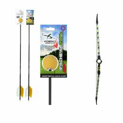 Carbon Express Games Universal Recurve Bow 29Lbs and Golf Ar
