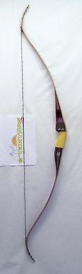 Traditional Fred Bear Archery Kodiak Satin Recurve Bow RH 40